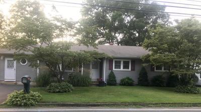 Ocean County Single Family Home Under Contract: 308 Mizzen Avenue