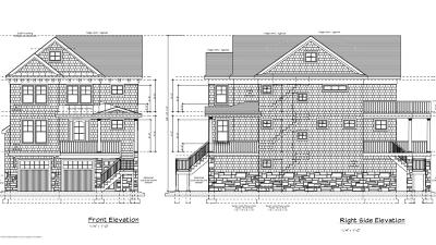 Rumson Single Family Home For Sale: 41 Washington Avenue