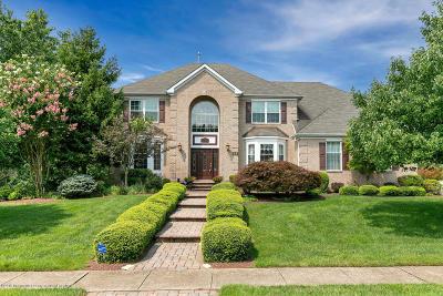 Toms River Single Family Home For Sale: 152 Newington Lane