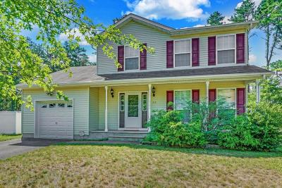 Toms River Single Family Home For Sale: 616 Amsterdam Avenue