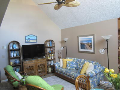 Seaside Heights Condo/Townhouse For Sale: 1001 Boulevard #B16