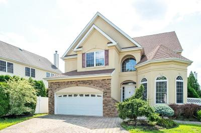 Howell Single Family Home For Sale: 20 Rockspray Court
