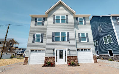 Seaside Heights Single Family Home For Sale: 8 Surf Road #A