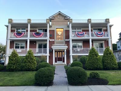 Asbury Park Rental For Rent: 400 4th Avenue