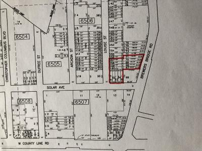 Jackson Residential Lots & Land For Sale: Brewers Bridge