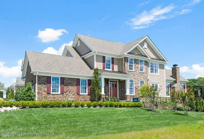 Monmouth County Adult Community For Sale: 6 Langton Drive
