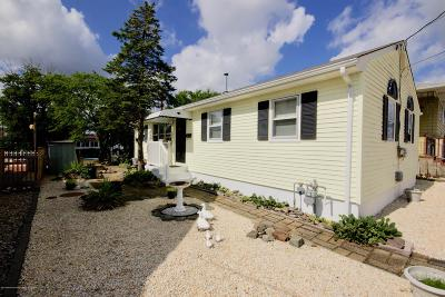 Toms River Single Family Home For Sale: 20 Clearwater Way