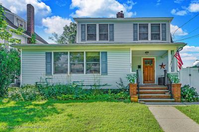 Point Pleasant Multi Family Home For Sale: 402 Atlantic Avenue