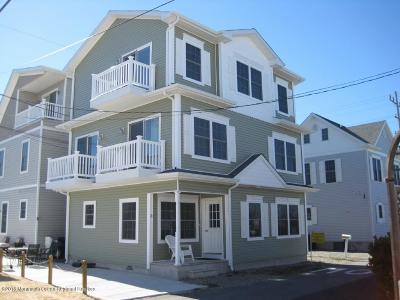 Lavallette Single Family Home For Sale: 73 Channel Way