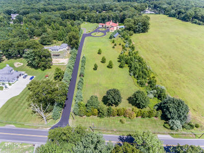 Millstone Residential Lots & Land Under Contract: 2 Parker Court