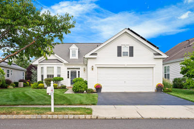 Monmouth County Adult Community Continue To Show: 8 Red Coat Place