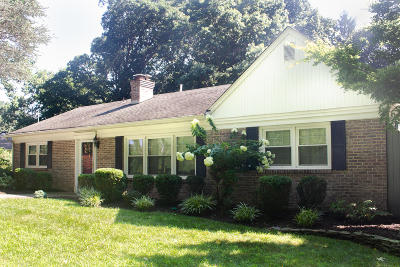 Middletown Single Family Home Under Contract: 7 Dogwood Road