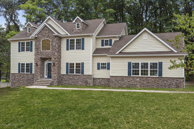Holmdel NJ Single Family Home For Sale: $989,900