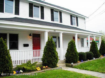 Manasquan Rental For Rent: 254 Highway 71