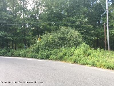 Howell Residential Lots & Land For Sale: Northwoods Place