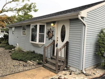 Toms River Single Family Home For Sale: 3412 Thistle Avenue
