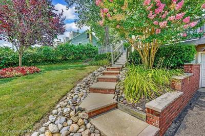 Brick Single Family Home For Sale: 339 16th Avenue