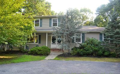 Jackson Single Family Home For Sale: 127 S New Prospect Road