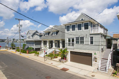 Monmouth County Single Family Home For Sale: 27 Center Street