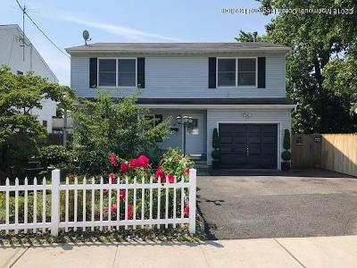 Monmouth County Single Family Home For Sale: 40 Wood Street