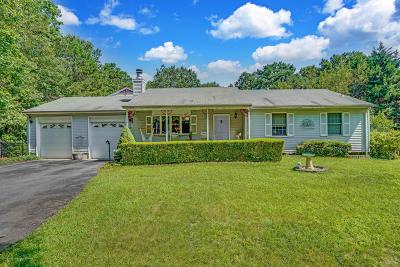 Jackson Single Family Home For Sale: 76 Bowman Road
