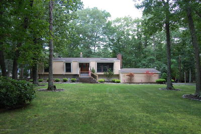 Jackson Single Family Home For Sale: 313 Clearstream Road