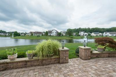 Monmouth County Adult Community For Sale: 5 Saylor Court