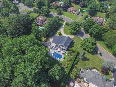 Middletown Single Family Home Under Contract: 11 Laird Road