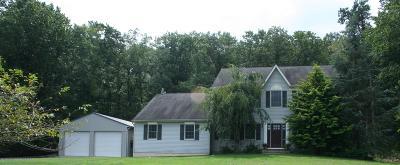 Ocean County Single Family Home For Sale: 1 Hemlock Drive