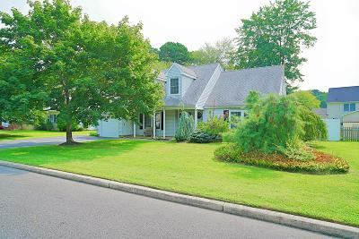 Single Family Home Under Contract: 56 Charles Drive