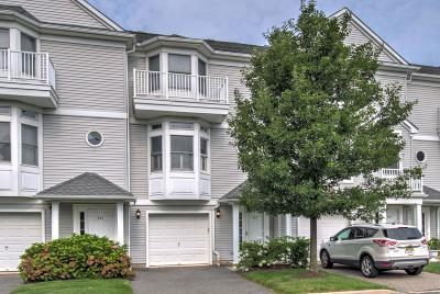 Neptune City, Neptune Township Condo/Townhouse For Sale: 403 Captains Way