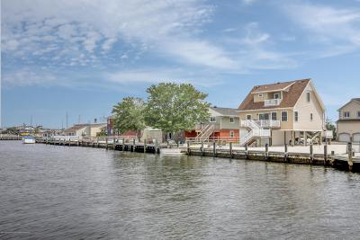 Ocean County Single Family Home For Sale: 96 Bay Shore Drive