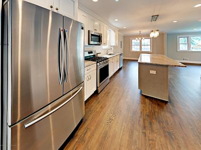 Point Pleasant Single Family Home Under Contract: 1514 Treeneedle Road