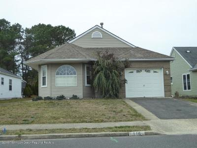 Hc Heights Adult Community Under Contract: 116 Narberth Way