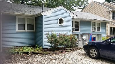 Brick Single Family Home For Sale: 15 Roosevelt Drive #A/B