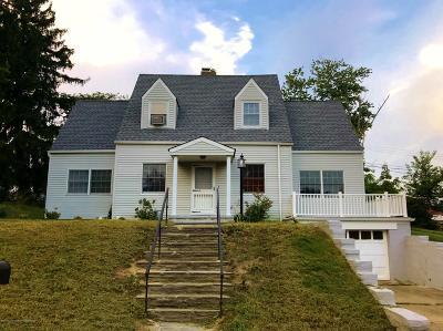 Single Family Home For Sale: 121 Newgate Lane