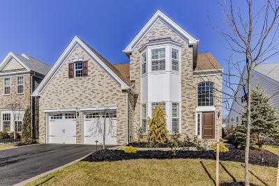 Monmouth County Adult Community For Sale: 33 Northcrest Drive