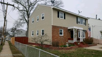 Multi Family Home For Sale: 73 Park Avenue