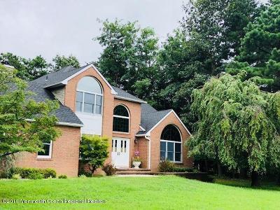 Jackson Single Family Home For Sale: 8 Quaker Hill Road