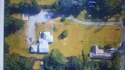 Brick Single Family Home Under Contract: 545 Winding River Road