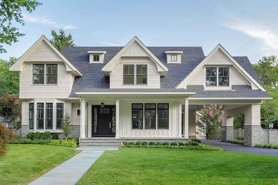 Fair Haven Single Family Home For Sale: 21 Spruce Drive