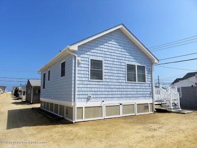 Lavallette Single Family Home For Sale: 35 E Swordfish Way