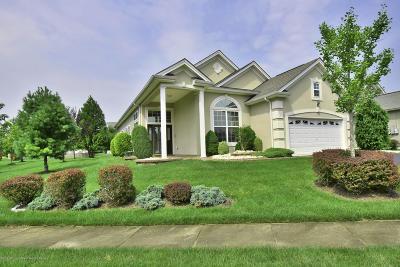 Jackson Adult Community For Sale: 8 Danbury Court
