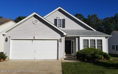 Westlake Single Family Home For Sale: 51 Merion Lane