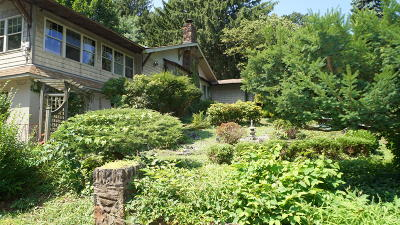 Atlantic Highlands Single Family Home For Sale: 165 Ocean Boulevard
