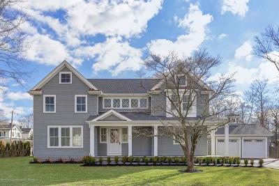 Fair Haven Single Family Home For Sale: 90 Willow Street