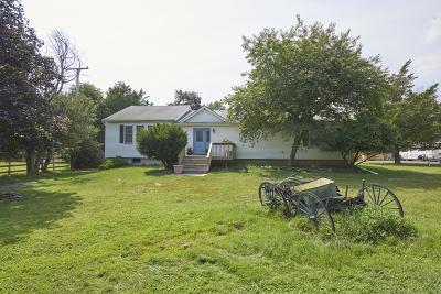 Jackson Single Family Home For Sale: 905 E Veterans Highway