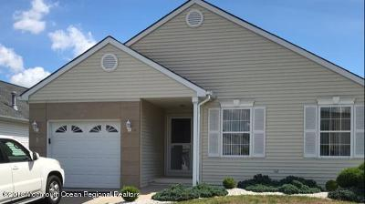 Hc Heights Adult Community For Sale: 4 Appleby Way