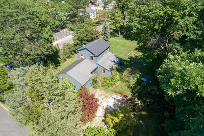 Atlantic Highlands Single Family Home Under Contract: 188 Monmouth Avenue