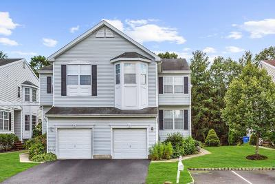 Monmouth County Condo/Townhouse Under Contract: 49 Cheyenne Street